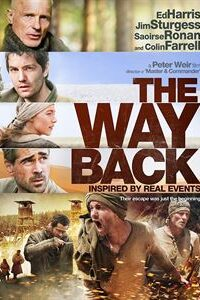 Download The Way Back (2010) Dual Audio (Hindi-English) 480p [400MB] || 720p [1GB]