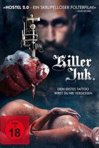 Anarchy parlor 2015 Bluray 480p 720p & 1080p ( Killer Ink) [Erotic Horror Movie] x264 | Hevc 18+