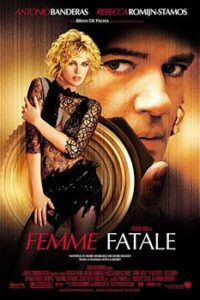 Femme Fatale (2002) [Hindi (Unofficial Dubbed) + English (ORG)] Dual Audio | WEBRip 720p [HD] [18+]