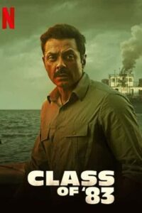 Class of 83 (2020) [Hindi DD5.1 ] Web-DL 480p 720p 1080p | Full Movie | Netflix Bollywood Film
