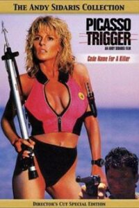 Picasso Trigger (1988) UNRATED BluRay 720p [Dual Audio] [Hindi Dubbed – English] Eng Subs [18+]