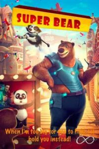 Super Bear (2019) WebRip 720p & 480p Dual Audio [Hindi Dubbed – Turkish] [Full Movie]