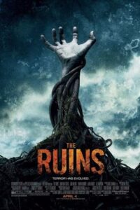 The Ruins (2008) Unrated BluRay 1080p 720p 480p Dual Audio [Hindi (ORD 5.1 DD) – English] Full Movie 18+