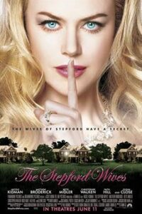 The Stepford Wives (2004) Dual Audio [Hindi (ORD 5.1 DD) – English] Web-DL 1080p 720p 480p [HD]
