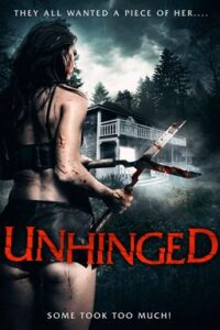 Unhinged (2020) Hindi Dubbed (ORG) [Dual Audio] BluRay 1080p 720p 480p [HD] x264 | HEVC