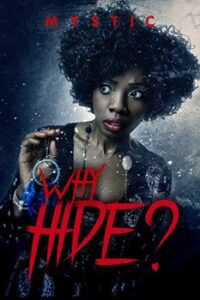 Why Hide? (2018) Dual Audio [Hindi Dubbed – English ] WEBRip 720p & 480p HD x264 [Eng Subs]