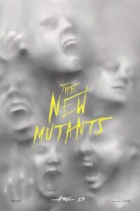 The New Mutants (2020) Hindi (Unofficial Dubbed) (VO) [Dual Audio ] BluRay 720p HD [ROSHIYA]