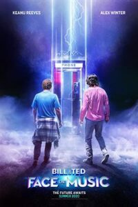 Bill & Ted 3 Face the Music (2020) Web-DL 720p HEVC [English 5.1 DD] Esubs | Full Movie
