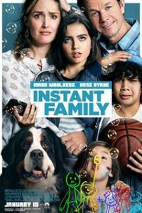 Instant Family (2018) Dual Audio [Hindi Dubbed (5.1 DD) & English] BluRay 1080p 720p & 480p [HD]