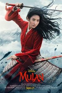 Mulan (2020) Hindi Dubbed (Unofficial VO) + English (ORG) [Dual Audio] WebRip 480p – 720p – 1080p – 4K 2160p UHD