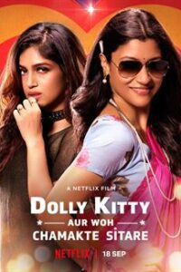 Dolly Kitty Aur Woh Chamakte Sitare (2020) [Hindi DD5.1 ] Web-DL 480p 720p 1080p | Full Movie | Netflix Film