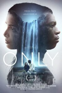 Only (2019) Dual Audio [Hindi Dubbed DD 5.1 + English] Blu-Ray 1080p 720p 480p [HD]