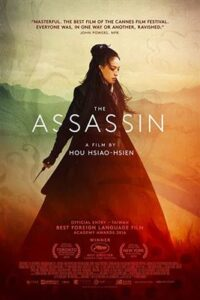 The Assassin (2015) Dual Audio [Hindi Dubbed & Chinese] BluRay 1080p 720p 480p [HD] + Eng Subs