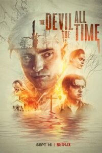 The Devil All The Time (2020) Web-DL 480p 720p & 1080p [HEVC & x264] [English 5.1 DD] Esubs [Netflix Movie]
