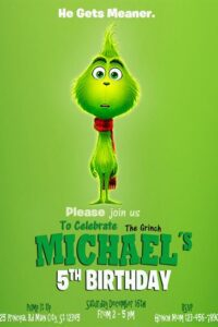 The Grinch (2018) Hindi (ORG) DD 5.1 + English [Dual Audio] BluRay 1080p 720p 480p [HEVC & x264]