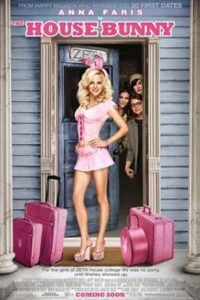The House Bunny (2008) Dual Audio [Hindi ORG (2.0) & English] BluRay 1080p 720p & 480p [HD]