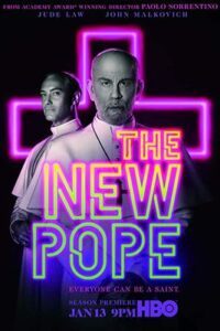 The New Pope (2019) Complete [Hindi Dubbed] All Episodes 1-9 | Web-DL 720p [TV Series]