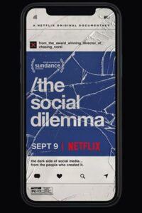 The Social Dilemma (2020) Dual Audio [Hindi DD 5.1 + English] Web-DL 1080p 720p 480p [Netflix Movie]