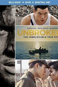 Unbroken (2014) Dual Audio [Hindi Dubbed (5.1 DD) & English] BluRay 1080p 720p & 480p [HD]