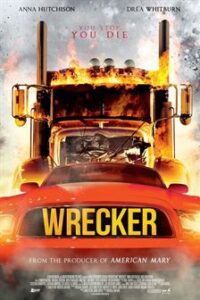 Wrecker (2016) Hindi Dubbed [Dual Audio] BluRay 720p & 480p [HD] Full Movie