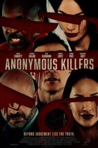 Anonymous Killers (2020) Full Movie [In English] With Hindi Subtitles | Web-DL 720p HD