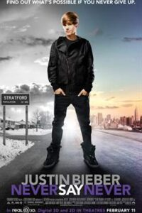 Justin Bieber: Never Say Never (2011) Hindi Dubbed 5.1 DD + English [Dual Audio] BluRay 1080p 720p 480p [Full Movie]