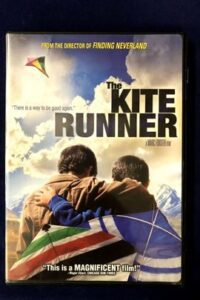 The Kite Runner (2007) Dual Audio [Hindi Dub DD 5.1 + Dari] BluRay 1080p 720p 480p [Full Movie]