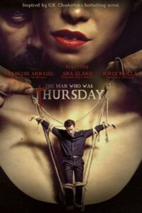The Man Who Was Thursday (2016) Web-DL 720p & 480p Dual Audio [Hindi Dubbed & English] ESubs