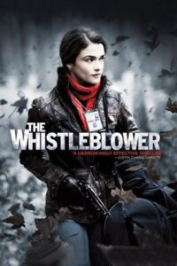 The Whistleblower (2010) BluRay 1080p 720p & 480p | Dual Audio [Hindi Dubbed & English] | Full Movie
