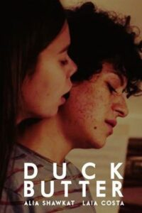 Duck Butter (2018) [Hindi (Unofficial Dubbed) + English (ORG)] Dual Audio | WEBRip 720p [HD] [18+]
