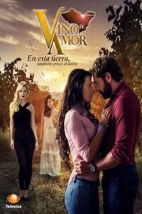 Along Came Love: Season 1 (Hindi Dubbed) 720p Web-DL [Episodes 1-12 Added] Mexican TV Series