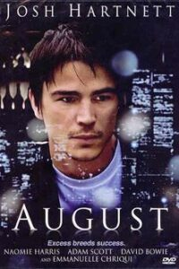 August (2008) Dual Audio [Hindi Dubbed & English] WEBRip 720p 480p [Full Movie]