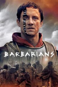 Barbarians Season 1 Dual Audio [English Dubbed & German] All Episodes | WEB-DL 720p HD [NF TV Series]