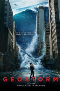 Geostorm (2017) Hindi (HQ Fan Dub) + English (ORG) [Dual Audio] BluRay 1080p / 720p / 480p [ROSHIYA]