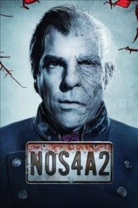 NoS4A2 Season 2 Hindi (5.1 DD) [Dual Audio] All Episodes | WEB-DL 720p 10bit HEVC [TV Series]