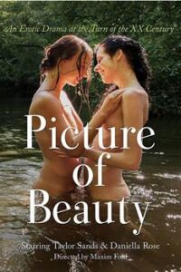 Picture of Beauty (2017) [Hindi (Unofficial Dubbed) + English (ORG)] Dual Audio | WEBRip 720p [HD] [18+]