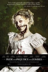 Pride and Prejudice and Zombies (2016) Hindi Dub (2.0 ORG) [Dual Audio] BluRay 1080p 720p 480p [HD]