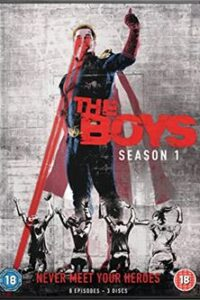Download The Boys Season 1 Hindi Dubbed (5.1 DD) [Dual Audio] | WEB-DL 1080p 720p 480p Complete