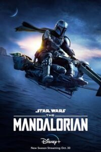 The Mandalorian (Season 2) [In English] Web-DL 720p HEVC HD x265 [Episode 4 Added!] [TV Series]
