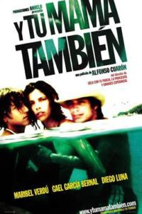 Y Tu Mamá También (2001) Hindi (Unofficial Dubbed) + Spanish (ORG) [Dual Audio] BDRip 720p [ROSHIYA] [18+]