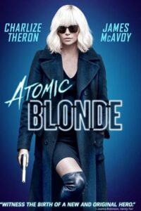Atomic Blonde (2017) Hindi (HQ Fan Dub) + English (ORG) [Dual Audio] BluRay 1080p / 720p / 480p