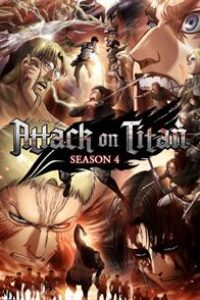 Attack on Titan Season 4 Web-DL 1080p / 720p /480p [HD] Japanese [With English Subtitles] [Episode 16 Added]