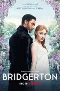 Bridgerton (Season 1) Hindi [Dual Audio] All Episodes | WEB-DL 720p/ 480p [x264 | HEVC] | Netflix Web Series