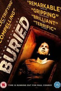 Buried (2010) Hindi Dubbed [Dual Audio] BluRay 1080p | 720p | 480p HD (With Ads!)