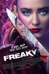 Download Freaky (2020) Full Movie [In English] With Hindi Subtitles [HDCam 720p]