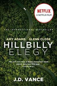 Hillbilly Elegy (2020) Dual Audio [Hindi DD 5.1 + English] Web-DL 1080p 720p 480p [Netflix Movie]