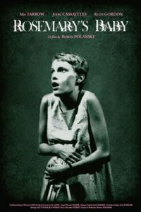 Rosemary's Baby (1968) Dual Audio [Hindi (ORG) + English] BluRay 1080p 720p 480p [Horror Movie] [18+]