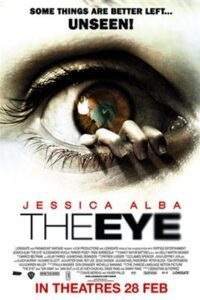 Download The Eye (2008) BluRay 720p & 480p | Dual Audio [Hindi Dubbed (ORG) – English] [Full Movie]