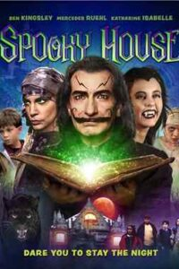 Spooky House (2002) BRRip 720p & 480p | Dual Audio [Hindi Dubbed (ORG) + English] | Full Movie