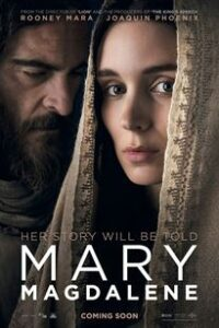 Download Mary Magdalene (2018) Hindi Dubbed (5.1 DD ORG) [Dual Audio] BluRay 1080p 720p 480p HD x264 [Full Movie]